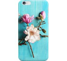 Flowers of Spring iPhone Case/Skin