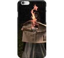 Family History Volume Two iPhone Case/Skin