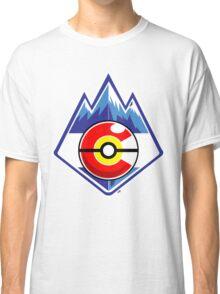 Colorado Pokemon Trainer Classic T-Shirt