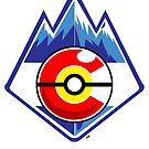 Colorado Pokemon Trainer by optimusjimbo