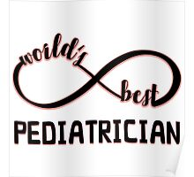 Cute Gifts for Pediatricians Poster