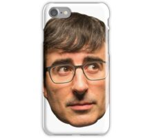 John Oliver  iPhone Case/Skin