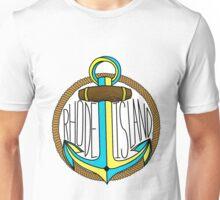 RI Anchor Unisex T-Shirt
