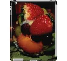 Just Dessert iPad Case/Skin