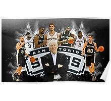 Significant Team Poster