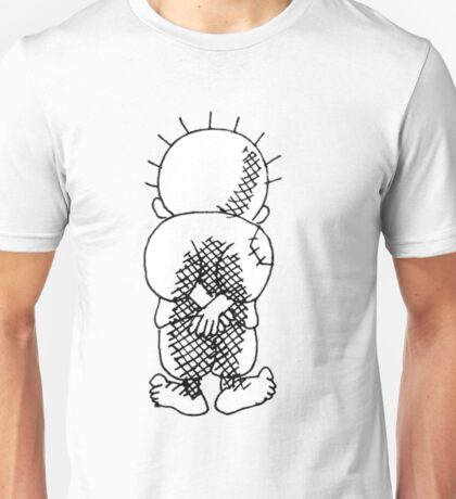 Handala حنظلة Unisex T-Shirt