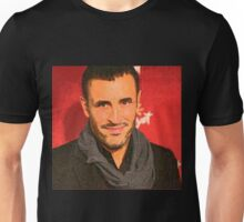 Kazim alsaher كاظم الساهر Unisex T-Shirt