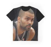 Serious Game Graphic T-Shirt