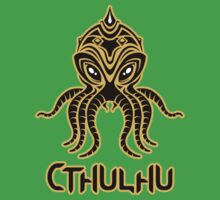 Cthulhu return One Piece - Short Sleeve