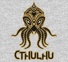 Cthulhu return One Piece - Short Sleeve