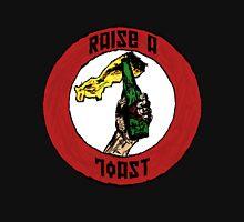 Raise a toast Hoodie