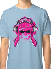 Inkling girl (Magenta) Classic T-Shirt