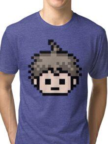 Hajime Hinata - Sprite Tri-blend T-Shirt