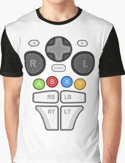 Controller Body ;)  Graphic T-Shirt