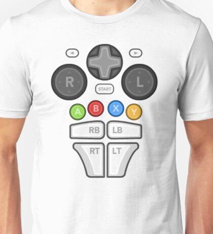 Controller Body ;)  Unisex T-Shirt