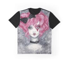 Rag Doll Graphic T-Shirt