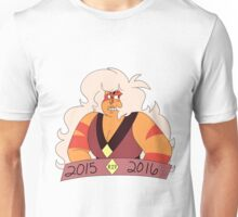 RIP in pieces Jasper Unisex T-Shirt