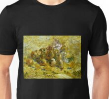 Vincent van Gogh Quinces, Lemons, Pears and Grapes Unisex T-Shirt