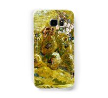 Vincent van Gogh Quinces, Lemons, Pears and Grapes Samsung Galaxy Case/Skin