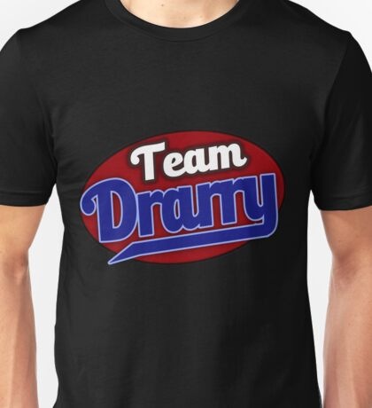 Team Drarry! Unisex T-Shirt