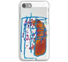 Seduction of a Bug iPhone Case/Skin