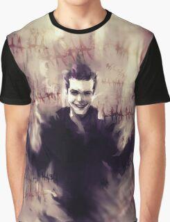 Jerome Valeska Graphic T-Shirt