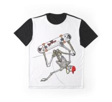 My tees are not made for skaters Graphic T-Shirt