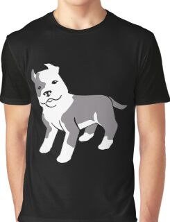 Pit Bull Graphic T-Shirt