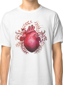 April's Broken Heart Classic T-Shirt