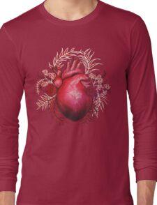 April's Broken Heart Long Sleeve T-Shirt