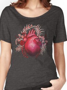 April's Broken Heart Women's Relaxed Fit T-Shirt