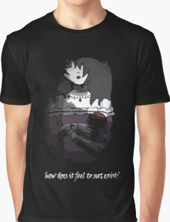 Another Doll Graphic T-Shirt