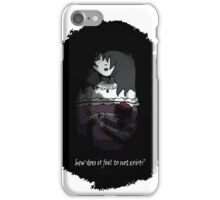 Another Doll iPhone Case/Skin