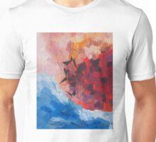 Ascension into Unity Unisex T-Shirt