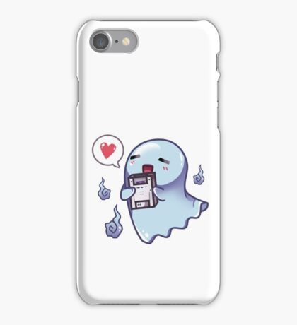 Forever Gaming iPhone Case/Skin