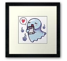 Forever Gaming Framed Print