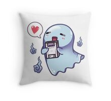 Forever Gaming Throw Pillow