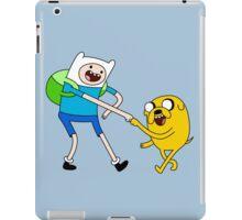Finn & Jake! iPad Case/Skin