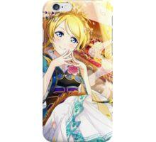 Seven Lucky Gods Eli Ayase iPhone Case/Skin