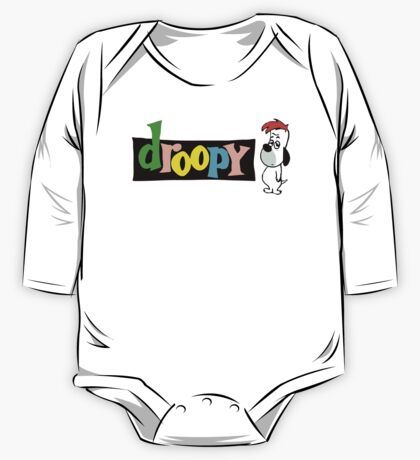 Droopy One Piece - Long Sleeve