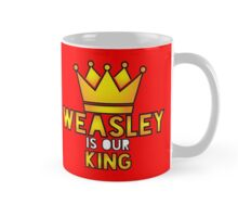 Weasley is our King Mug