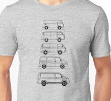 Evanlution Unisex T-Shirt