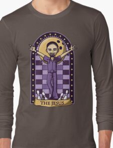The Jesus Long Sleeve T-Shirt