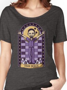 The Jesus Women's Relaxed Fit T-Shirt
