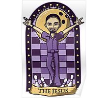 The Jesus Poster