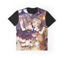 Job Ver. 2 Kotori Minami (Idolized) Graphic T-Shirt