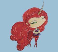 unicorn!lydia One Piece - Short Sleeve