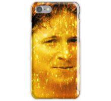 The Golden Kappa iPhone Case/Skin