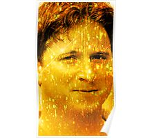 The Golden Kappa Poster