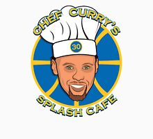 Chef Curry's Splash Cafe Classic T-Shirt